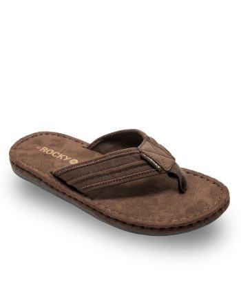 Rocky Ash Casual Toe Post Sandal