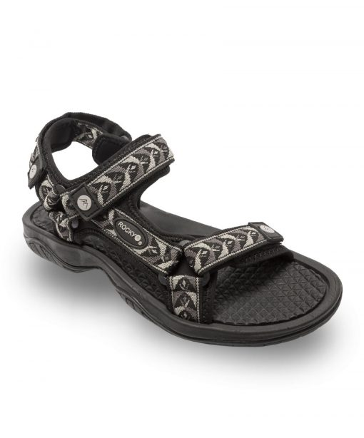 Walker trail sandal charcoal