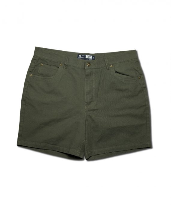 shorts-roc205-green